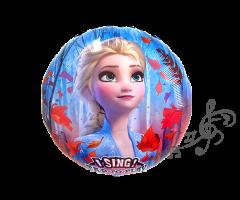 singender ballon eisprinzessin 1