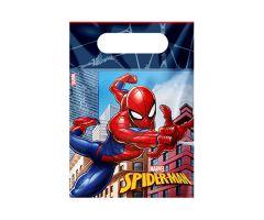spiderman geschenktueten