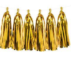 tassel gold 1