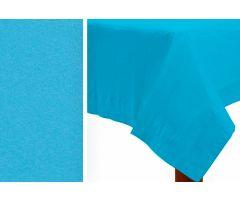 tischdecke hellblau